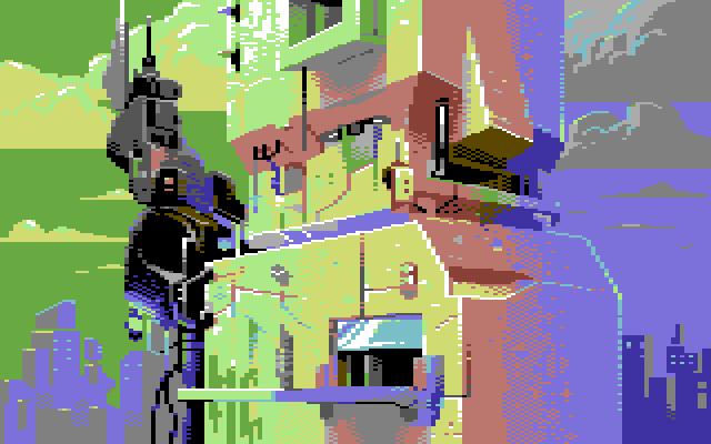 64 pixel art